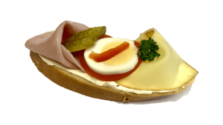 Chlebíček Maxi